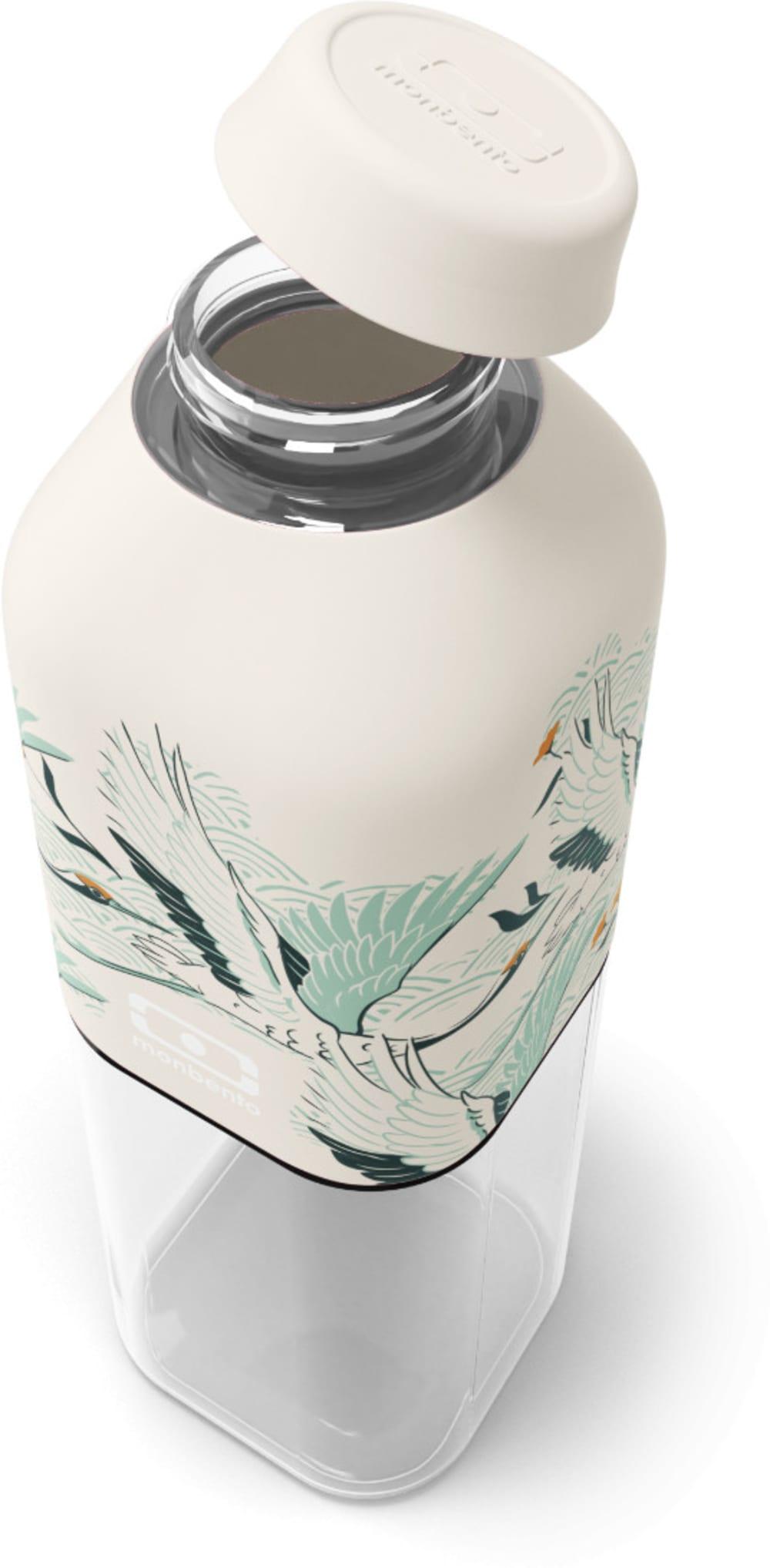 Butelka bidon na wodę, napoje MonBento 0,5l Graphic Destiny