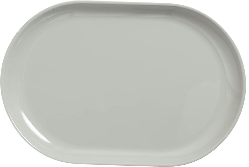 Taca 32,5x47,5cm VENEZIA szara Vialli Design