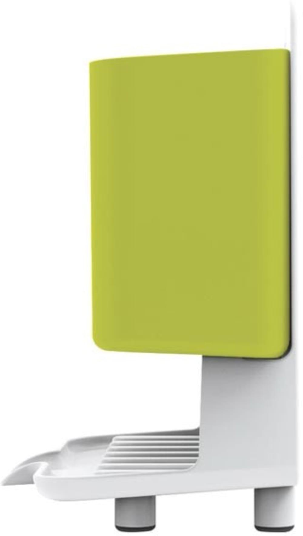 JOSEPH - Organizer kuchenny Caddy Tower, zielony