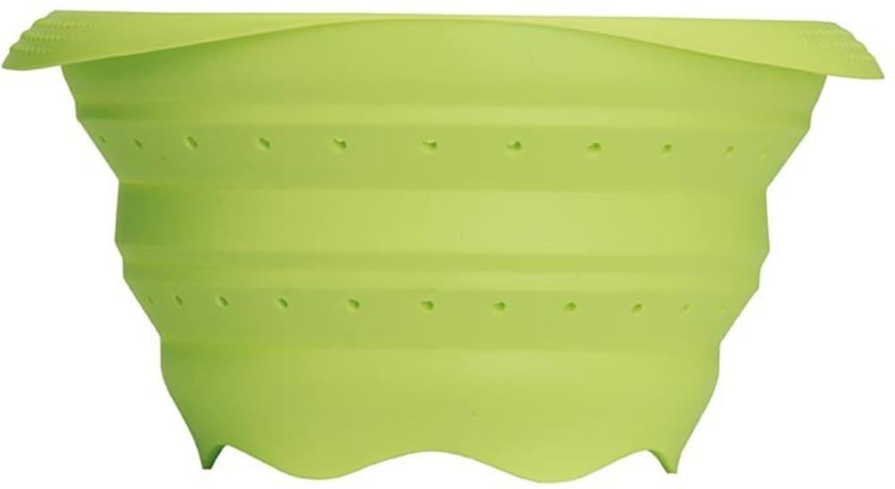 PAVONIDEA  Durszlak 23 cm zielony