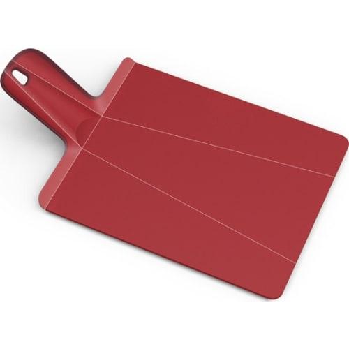 Deska składana średnia czerwona JOSEPH JOSEPH