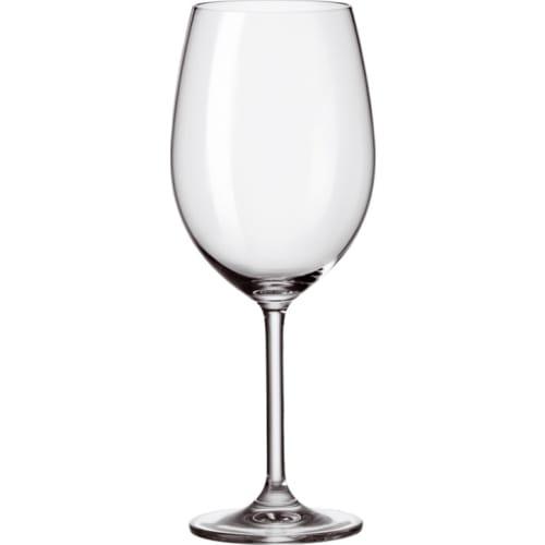 LO - Kieliszek do wina czerwonego Bordeaux DAILY