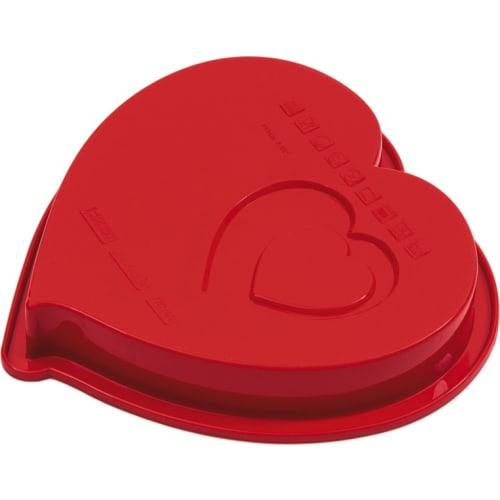 PAVONIDEA Forma do ciasta HEART
