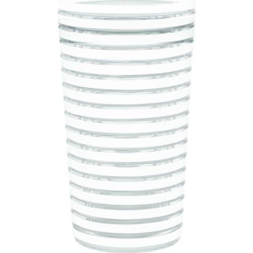 Kubek SWIRL biały 360 ml