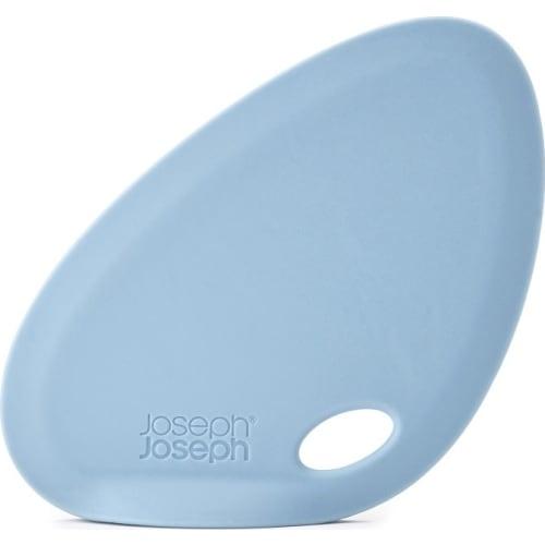 Silikonowy skrobak do misek z podstawką Fin™ Joseph Joseph
