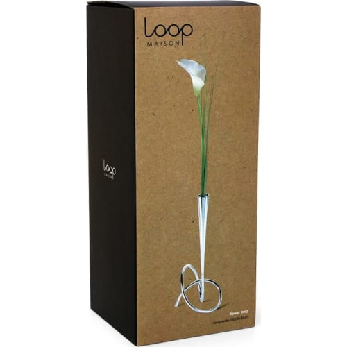 BB - Wazon Flower LOOP