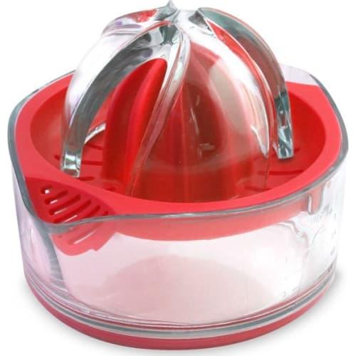 Wyciskacz do cytrusów Livio czerwony Vialli Design