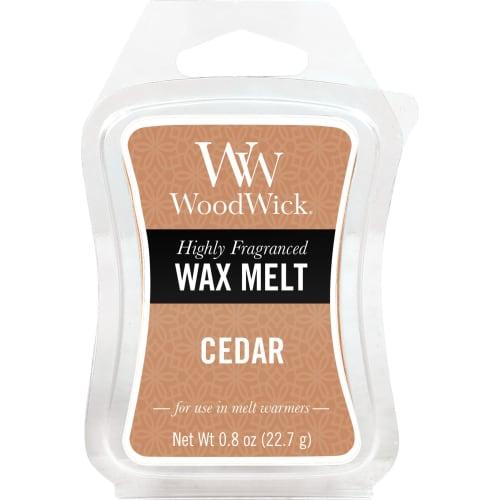 Wosk Zapachowy WoodWick - Cedar