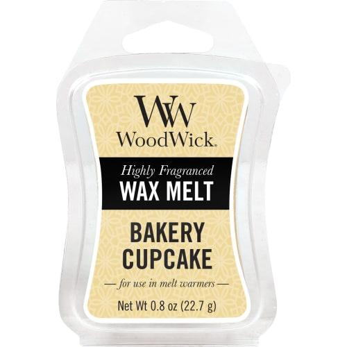 Wosk Zapachowy WoodWick - Bakery Cupcake