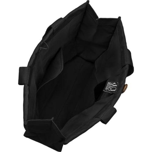 AL - Torba pikowana (czarna)