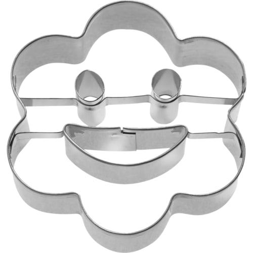 Foremka Rozeta Z Uśmiechem