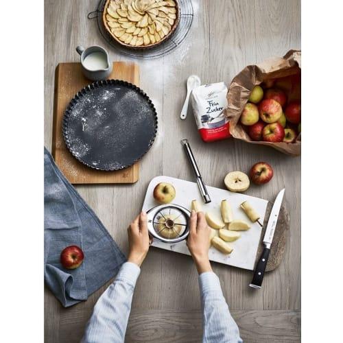 Krajacz do jabłek, Gourmet