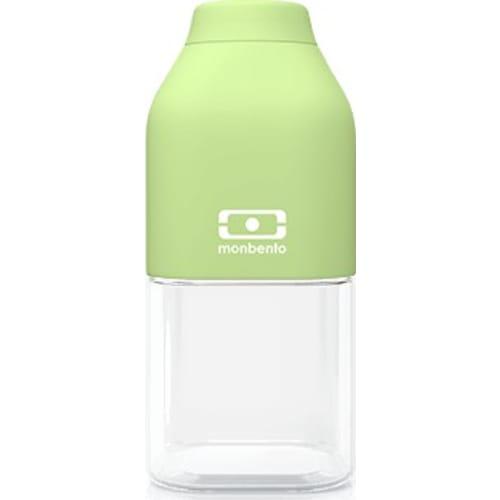 Butelka bidon na wodę, napoje MonBento 0,33l zielona