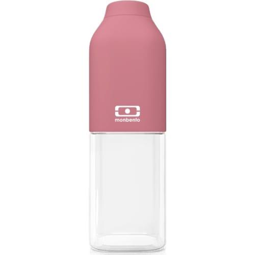 Butelka bidon na wodę, napoje MonBento 0,5l blush