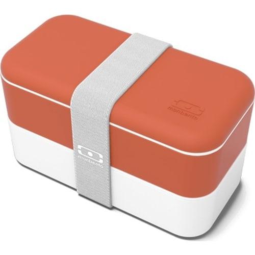 Bento box MonBento Original ceglany