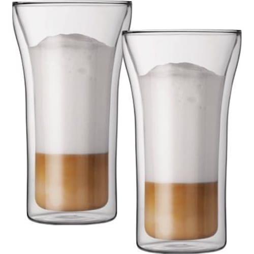 BODUM - Zestaw 2 szklanek  0,4 l., Assam