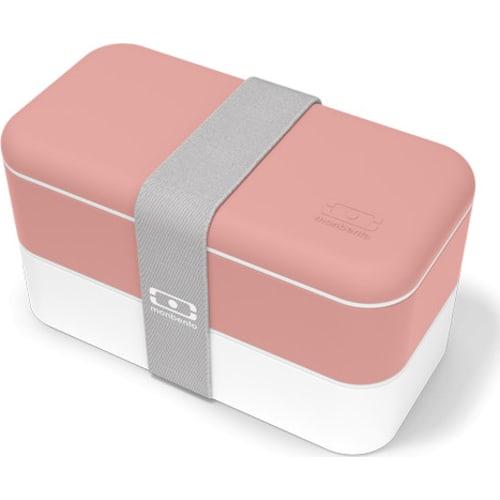 Bento box MonBento Original pink Flamingo