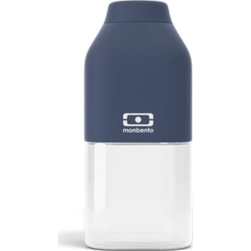 Butelka bidon na wodę, napoje MonBento blue Infinity 0,33l