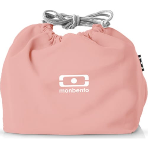 Torba MonBento Pochette pink Flamingo