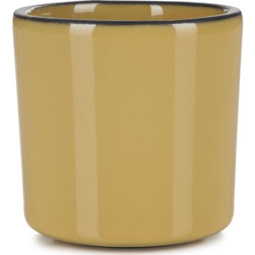 CARACTERE Filiżanka do espresso 80 ml Kurkuma