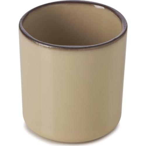 CARACTERE Filiżanka do espresso (2 x 80 ml) Gałka muszkatołowa