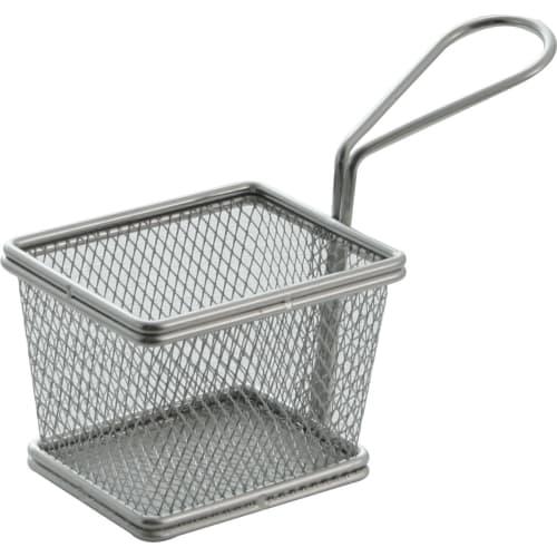 Koszyk do serwowania 10x8x7cm
