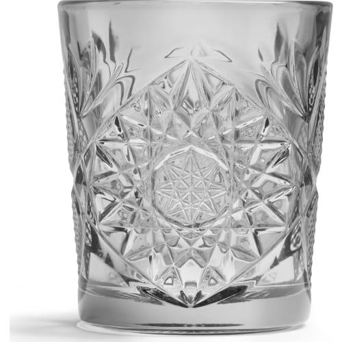 Hobstar szklanka 35,5 cl grey