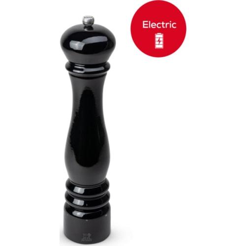 PARIS ELECTRIQUE Młynek do pieprzu 34 cm czarny