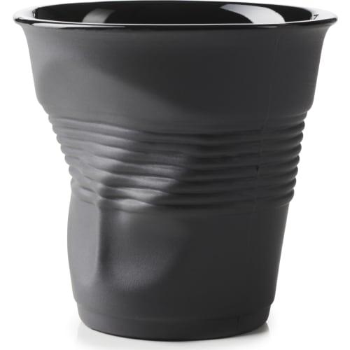 FROISSES Kubek 180 ml All Black