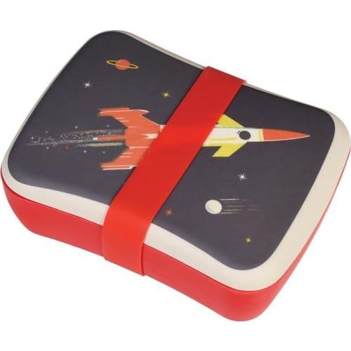 Lunchbox bambusowy, Kosmos