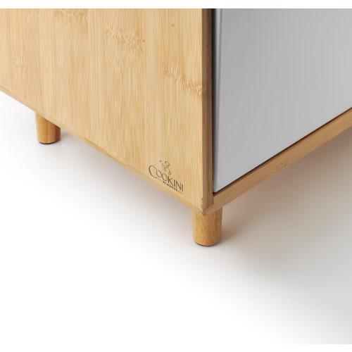 Chlebak RUSTIC COOKINI 36x24x18 cm