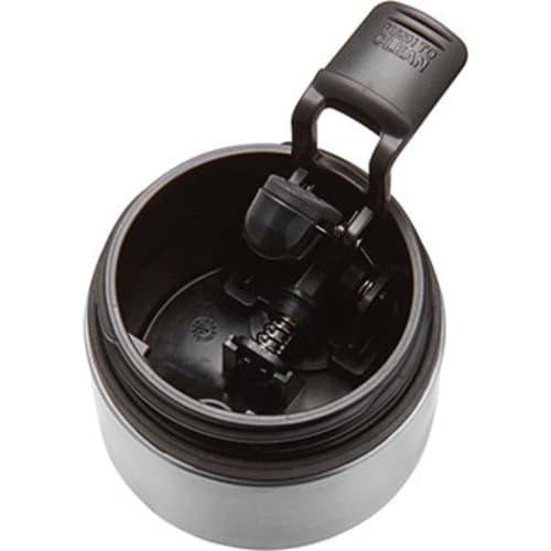 Kubek termiczny Luxe Vacuum Insulated Autoseal cornflower 360 ml