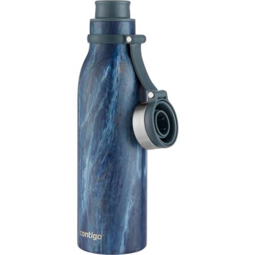 Butelka Matterhorne Couture Vacuum Insulated blue slate 590 ml
