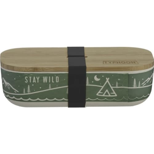 Lunchbox Stay Wild, Pure