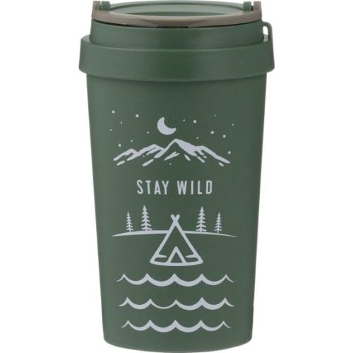 Kubek podróżny Stay Wild, Pure 0,38 l