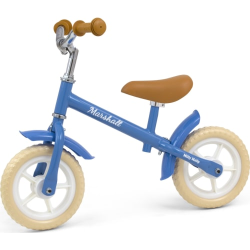 Rowerek Biegowy Marshall Blue