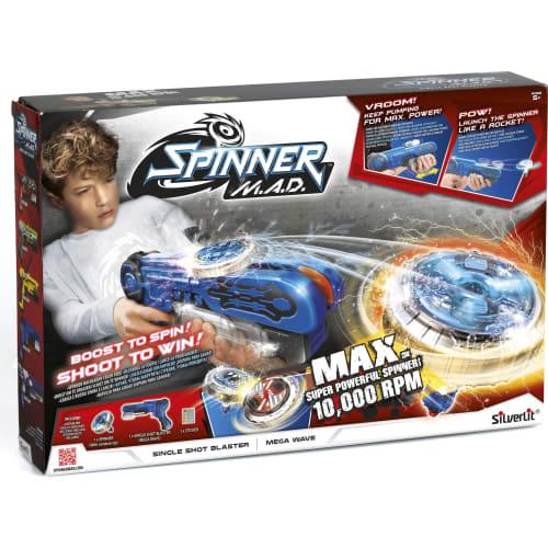Spinner SINGLE SHOT BLASTER