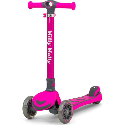 Hulajnoga Boogie Pink Milly Mally