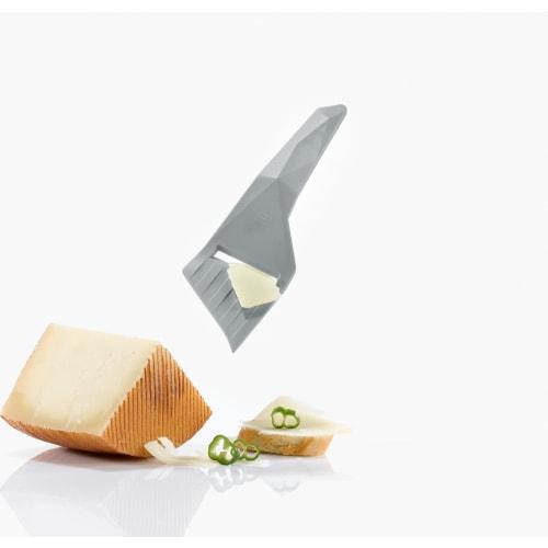 Nóż do sera Kant czarny