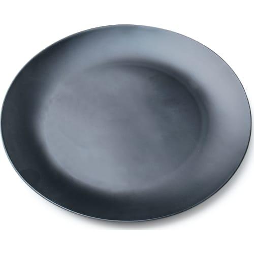 Talerz BAMBOO BLACK 20x20x1,7 cm