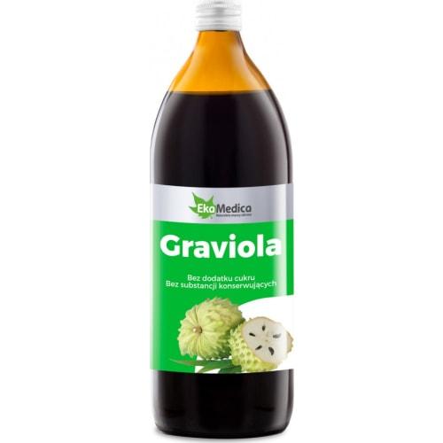 Sok 100% z Gravioli 0,5