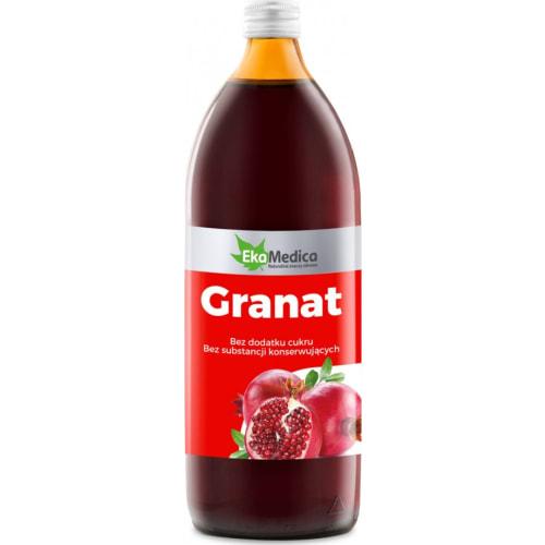 Sok 100% z Granatu 0,5