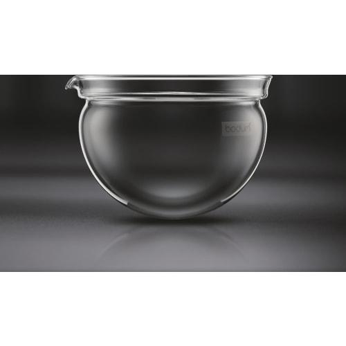Zapasowe szkło do zaparzaczy Chambord 1 l
