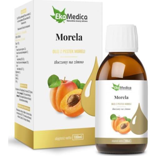 Olej z Moreli 100 ml