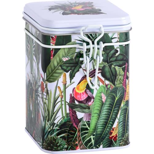 Puszka na herbatę Rainforest light 150g