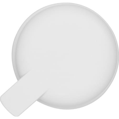 Brabantia dozownik do mydła w płynie ReNew biały