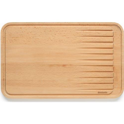 Deska do krojenia mięsa drewniana Profile