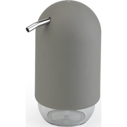 Dozownik do mydła TOUCH szary