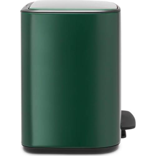 Brabantia kosz pedałowy BO zielony Pine  36 l