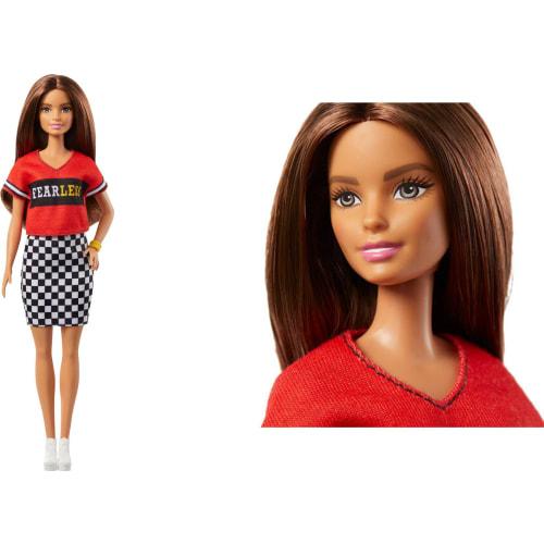 Barbie Kariera Lalka z Akcesoriami i Niespodzianką